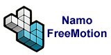 Namo FreeMotion